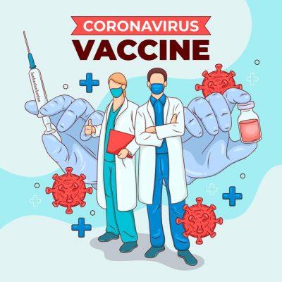 coronavirus vaccin