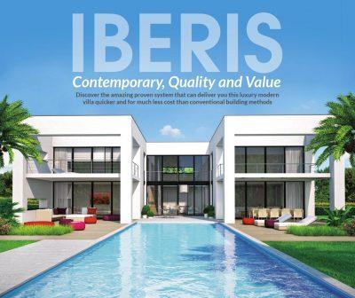 Iberis Projects Villa's